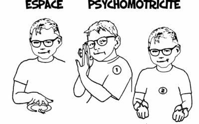 Espace psychomotricité